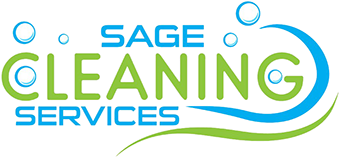 Sage Cleaning Services logo